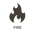 Fire-Damage