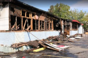 fire and smoke damage restoration and cleanup in Albuquerque, NM by ServiceMaster of Albuquerque and West Mesa