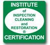 IICRC certified business
