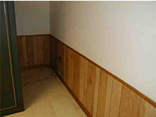 ServiceMaster-NCR-Mold-Remediation-Water-intrusion-pre-remediation