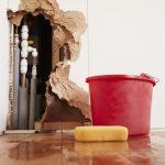 Water Damage Restoration - Bakersfield CA