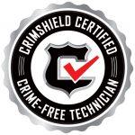 Crimshield Certified Logo