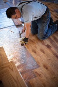 Floor Restoration-Bethlehem, PA