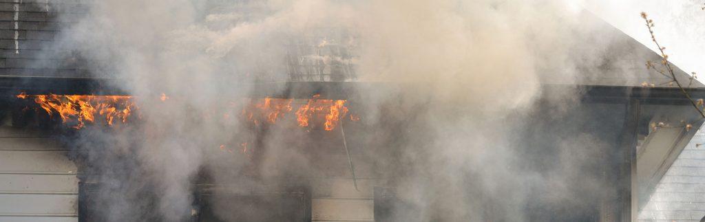 Fire Damage Restoration in Brandon, FL