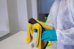 Disinfection Services in Burr Ridge, IL