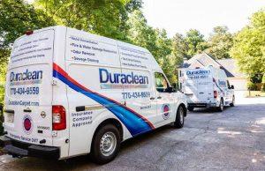 Commercial Restoration Services - Cartersville, GA
