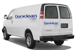 Duraclean truck