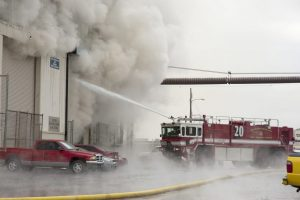 ServiceMaster Smoke Damage Restoration and Odor Mitigation in Des Moines, IA by ServiceMaster by Rice