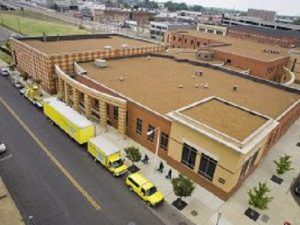 Commercial Disaster Restoration in Des Moines, IA by ServiceMaster by Rice