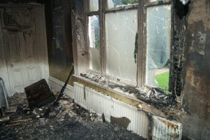 Fire Damage Restoration in Coeur d' Alene, ID by South Pacific Environmental in Priest River, ID