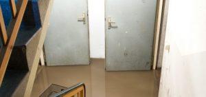 Flooded Basements in Coeur d'Alene, ID