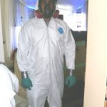 Biohazard and Trauma Scene Cleaning in Cook County