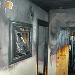 Fire Damage Restoration in Cook County