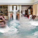 Flood Cleanup - Crofton and Lanham, MD