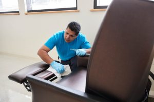 Medical Office Cleaning in Dallas, TX by ServiceMaster Restoration by Century