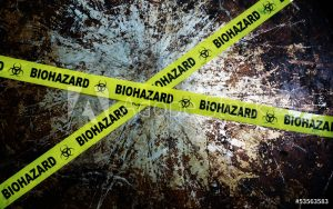 Biohazard and Crime Scene Cleanup, cleaning in Delano, CA