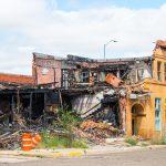 Fire Damage Restoration in Delano CA