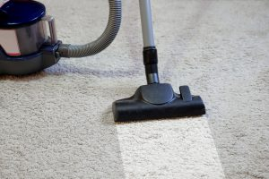 residential carpet cleaning in Derry, NH