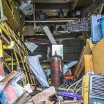 Hoarding Cleaning – Derry, NH