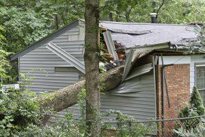 storm damage restoration in Duluth, MN