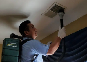Air Duct Cleaning Services for Elgin, IL