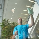 Janitorial Cleaning – Galveston, TX
