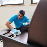 medical cleaning services in Garland, TX - ServiceMaster Restoration by Century