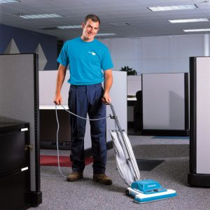 Commercial-Office-Cleaning-Grand Prairie-TX