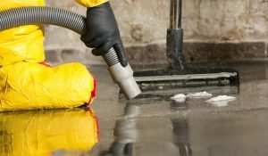 Sewage Cleaning in Greenville, NC