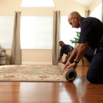 Carpet and Upholstery Cleaning in Gretna, NE 68028