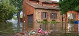 flood and water damage restoration and repair in Harleysville, PA by RestorationMaster