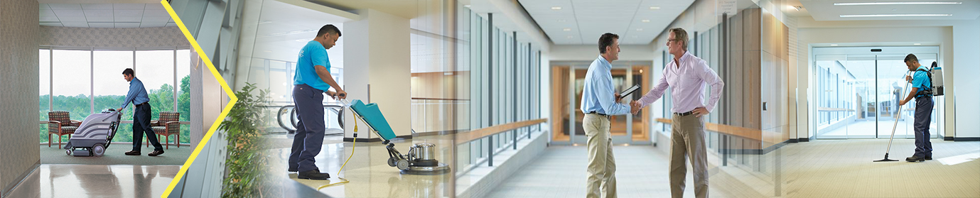 Janitorial and Cleaning Services in Houston, TX