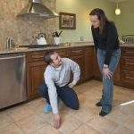 Tile and Grout Cleaning – Howell, NJ by ServiceMaster of the Shore Area