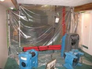 Basement flooding restoration in Idaho Falls, ID by ServiceMaster Cleaning and Restoration