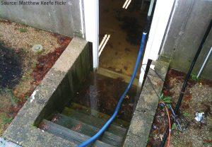 Basement flooding restoration in Idaho Falls, ID by RestorationMaster Cleaning and Restoration