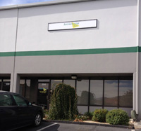 ServiceMaster First Response Office