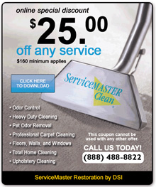 Restoration And Cleaning Services Peoria Il
