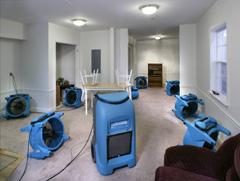 Water Damage Restoration - Cloquet Minnesota