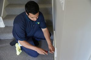 Air Duct Cleaning in Clive, IA 50325