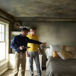 Smoke and Soot Damage Restoration – Kingman, AZ