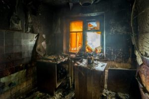 fire damage restoration in los angeles county, ca by ServiceMaster by T.A. Russell in Azusa, CA