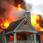 Home-on-Fire