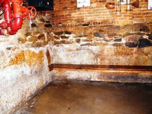 flood and water damage cleanup, repair, and restoration in Lansdale, PA by RestorationMaster
