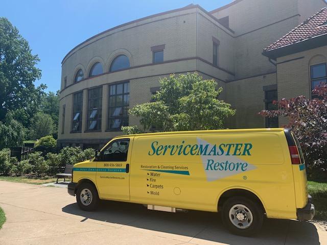 ServiceMaster by Mason