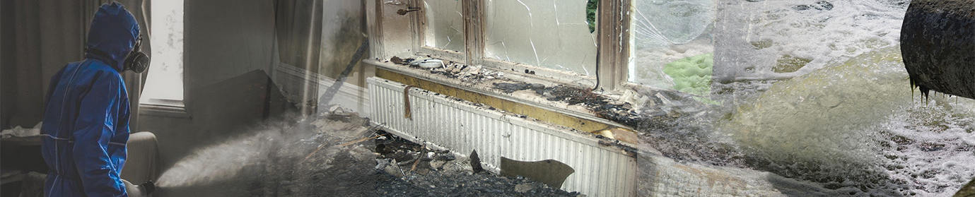 Disaster Restoration and Cleaning in Post Falls, ID