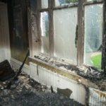 Fire Damage Restoration in Liberty Lake, WA 99019