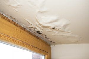 Ceiling-Water-Damage