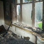 Fire Damage Restoration in Macomb IL by ServiceMaster Cleaning and Restoration
