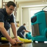 Water Damage Restoration in Macomb, IL by ServiceMaster Cleaning and Restoration