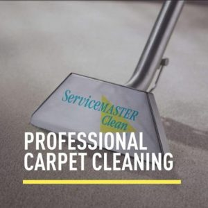 carpet cleaning in Manasquan, NJ by ServiceMaster of the Shore Area